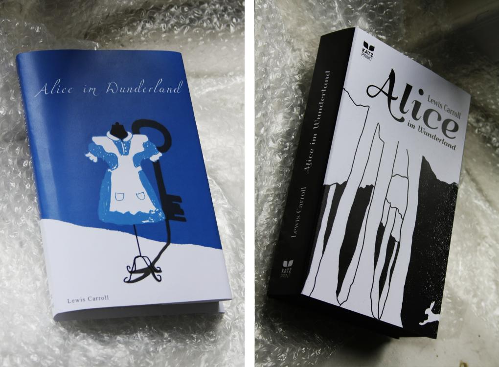 Buchcover von Annemarie Tille und Sebastian Hüsges