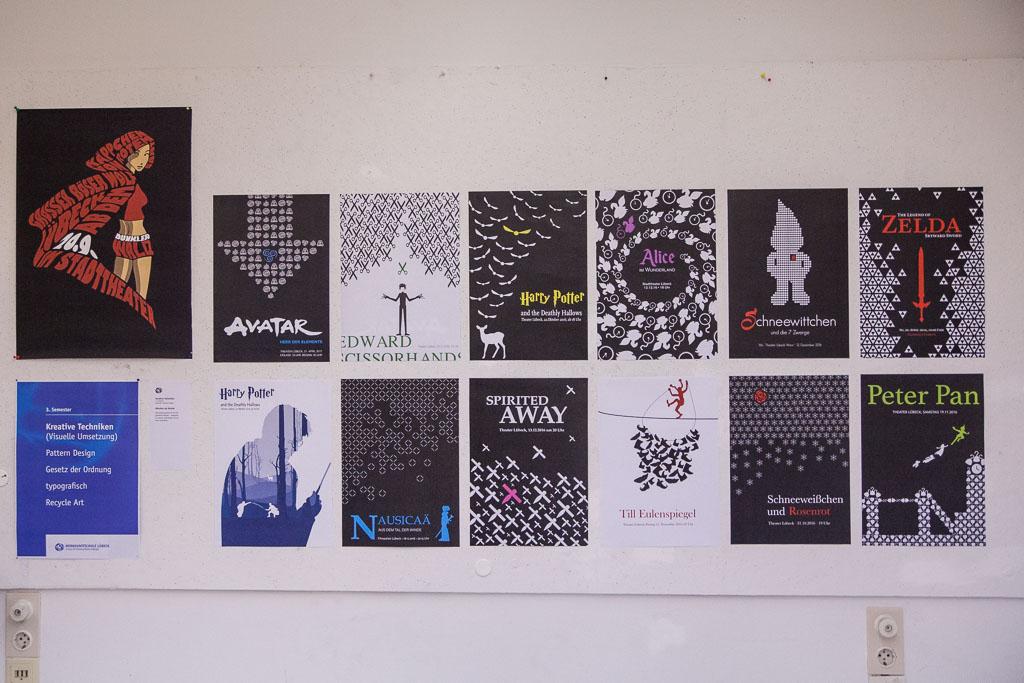 Veranstaltungen | Lübeck macht Design